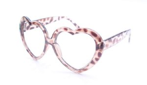 Hot-selling-Wholesale-Party-optical-frame-eyeglass-frame-fashion-heart-glasses-frame-Free-shipping